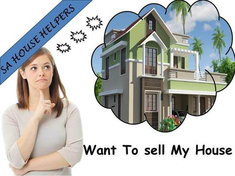 Sell House with S.A. House Helpers   sell house for cash   Scoop.it