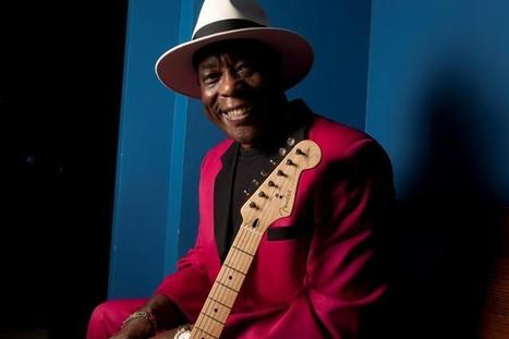 Guitar legend Buddy Guy continues to 'keep the blues alive' | American Crossroads | Scoop.it