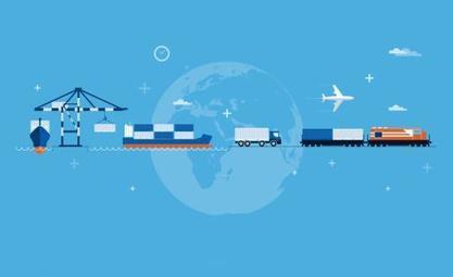 Durch vernetzte Kooperationen sollen nachhaltigere Logistikprozesse entstehen. - Nachhaltige Logistik: EU-Förderprojekt NexTrust | Kooperationsmanagement mit externen Partnern | Scoop.it