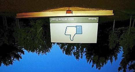 Le numérique et nous: fin de l'idylle | METROPOLIS STUFF | Scoop.it