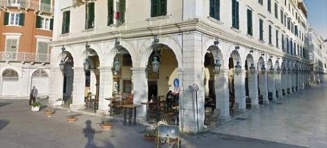 Η Google εισβάλει στα σοκάκια της Αθήνας: Το Street View διαθέσιμο και για την Ελλάδα | omnia mea mecum fero | Scoop.it
