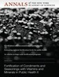 The socioeconomics of genetically modified biofortified crops: a systematic review and meta-analysis - Steur &al (2016) - Annals | Ag Biotech News | Scoop.it
