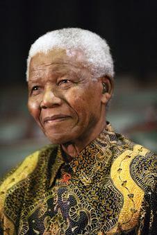Unique Facts Behind Nelson Mandela Name : Unique Stories ~ Unique | Unique | Scoop.it