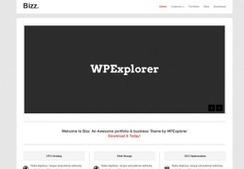 Best Free WordPress Themes - Best Premium & Free WordPress Themes | Template & Webdesign | Scoop.it