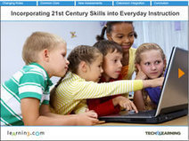 techLEARNING.com | Incorporating 21st Century Skills into Everyday Instruction | Edtech PK-12 | Scoop.it