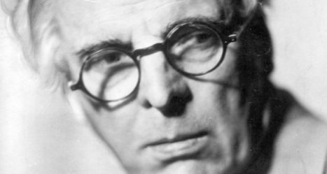 September 1913 by William Butler Yeats | The Irish Literary Times | Scoop.it