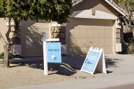 Startup Pays Cash to Buy Homes, Flip Them | Miscellaneous News | Scoop.it
