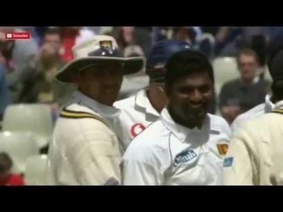 (Video) Muttiah Muralitharan 24 wickets vs England, 2006 [HD] | Sri Lanka Cricket | Scoop.it