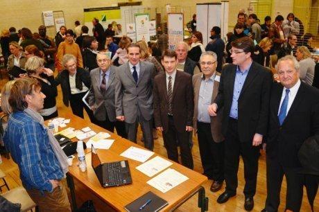 Mobilité et formation au programme du forum | Agriculture en Gironde | Scoop.it