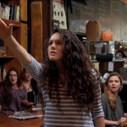 La fille aux super-pouvoirs bousculée dans un café fait le buzz | Humour et Marketing | Scoop.it