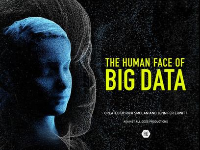 Riviste Digitali Da Cui Prendere Spunto: The Human Face Of Big Data | Creare Riviste Digitali Per iPad: Ultime Novità | Scoop.it