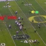 "How Oregon ""Stems"" into Big Defensive Plays! 