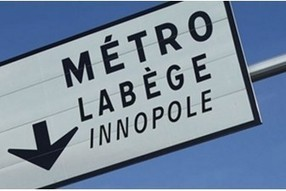 Enquête publique - Prolongement de la ligne B du métro jusqu'à Labège | Escalquens | Scoop.it