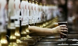Beer: craft beer goes mainstream | International Beer News | Scoop.it