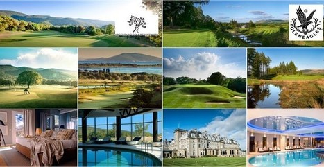 Tuscany Maremma's golf link to Scotland | Golf in Italy | Scoop.it
