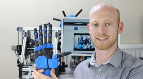 Most Creative and Greatest Tech Innovations of 2013 | Geek blog Tips | trends and health | Scoop.it