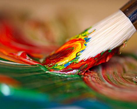 The Art of Imagination | Innovatus | Scoop.it