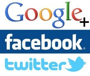 Publier simultanément et parfaitement sur sa page Facebook, Google plus et Twitter | Time to Learn | Scoop.it