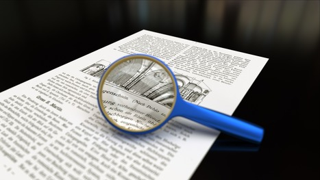 7 Proofreading Steps | Everything Marketing You Can Think Of | Scoop.it
