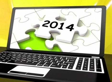 12 online trends voor 2014 | Bakker Bruintjes inspiratie | Scoop.it