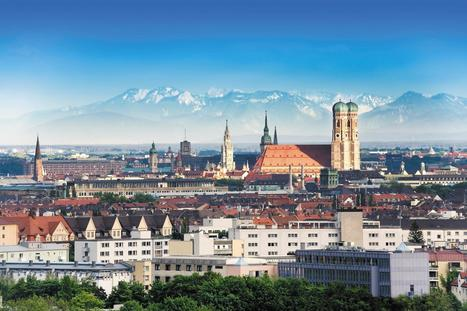Vogue: This is how to spend a perfect 48 hours in Munich. | Global Solo Travel Trends | Scoop.it