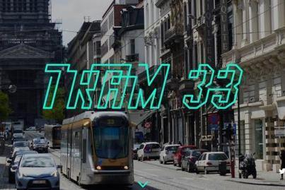«Tram 33» : un laboratoire journalistique sur la mobilité | Transmedia Think & Do Tank (since 2010) | Scoop.it