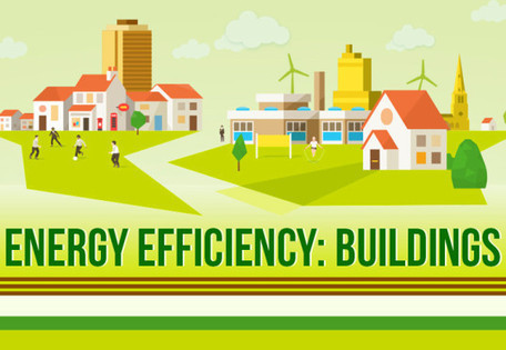INFOGRAPHIC: How You Can Make Your Home More Energy Efficient | Sustainable Thinking | Scoop.it
