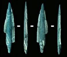 Des pièges à poissons vieux de 7.500 ans découverts en Russie | Aux origines | Scoop.it