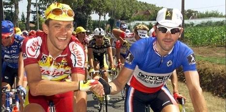 Que sont devenus les cyclistes dopés en 1998 ?   Intervalles   Scoop.it