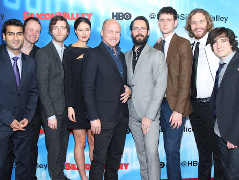 """At HBO's """"Silicon Valley"""" Premiere, Elon Musk Is Pissed   Digital-News on Scoop.it today   Scoop.it"""