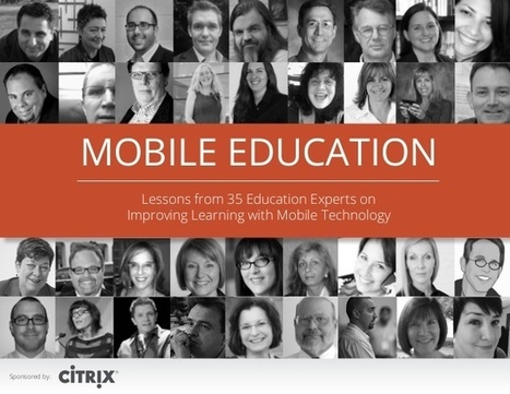 Lisa Nielsen: The Innovative Educator: MY BOOKS | An Eye on New Media | Scoop.it
