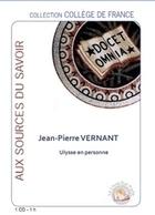Ulysse en personne de Jean-Pierre VERNANT | livres audio, lectures à voix haute ... | Scoop.it
