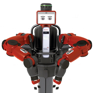 Rethink Robotics and a Low-Wage Worker Named Baxter | MIT Technology Review | leapmind | Scoop.it