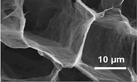 Graphene made super-elastic (ScienceAlert) | Science and Other Wild Affairs | Scoop.it