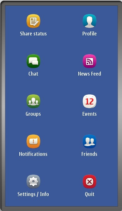 Updated already: fMobi 1.01b…THE best facebook mobile client for Nokia phones just got better : My Nokia Blog | Nokia, Symbian and WP 8 | Scoop.it