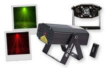 American DJ - Micro Galaxian : Mini Laser rouge et vert avec télécommande HF, Illuminez vos soirées avec le laser Micro Galaxian d'American DJ - Sono Vente | sonovente | Scoop.it