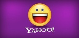 Yahoo is moving to get rid of Facebook and Google logins   Searchub Blog   Online shopping   Scoop.it