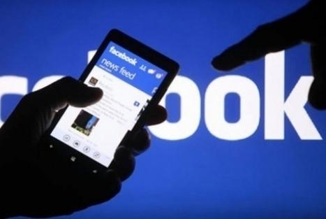 Facebook é processado por supostamente monitorar bate-papo privado de usuários | Tecnología al alcance de todos | Scoop.it