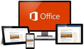 Sme.UP - Office 365? Un universo in continua evoluzione | Bringing Light - Technology Focus | Scoop.it