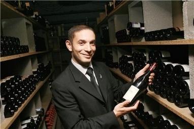 Vins d'automne : accorder sa carte à la saison et à sa région - L'Hotellerie | Accords Mets & Vin - Wine & Food Pairings | Scoop.it