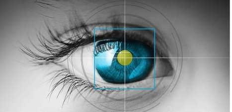 Au centre hospitalier de Tours, l'eye tracking rend la parole aux malades   Prospectives et innovations technologiques   Scoop.it
