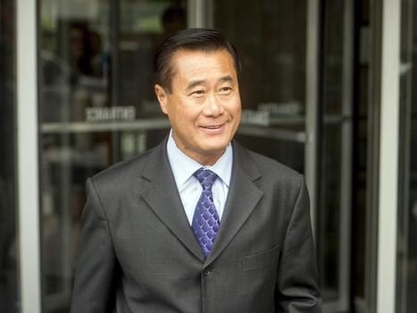 Former state Sen. Leland Yee sentenced to prison | Criminal Law in California | Scoop.it