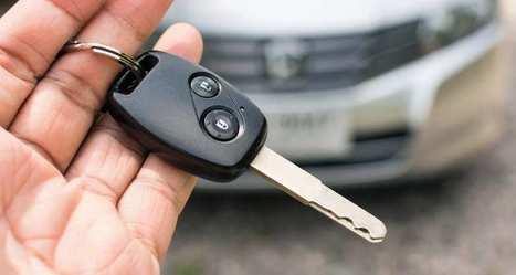 Faut-il encore être propriétaire d'une voiture en ville? | Pour une autre manière de consommer | Scoop.it