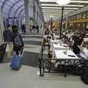 Airports trade layover horror for 'terminal bliss' - Salon | Vertical Farm - Food Factory | Scoop.it