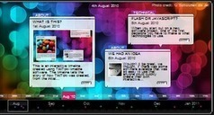 Educational Technology and Mobile Learning: 8 Excellent Free Timeline Creation Tools for Teachers | EDUCATIC | Scoop.it
