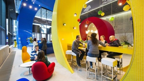 Le 7 regole di Google per far funzionare una riunione | Social Business and Digital Transformation | Scoop.it