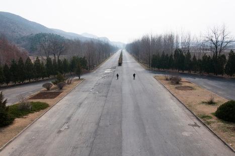 La Corée du Nord vue du bus | Reportages photos | Scoop.it