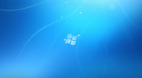 "Microsoft lancera d'ici la fin de l'année une nouvelle version de Windows 8, provisoirement baptisée ""Windows Blue""... 