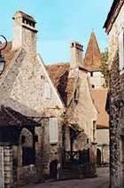 Site officiel de la mairie de Carennac   Autour de Carennac et Magnagues   Scoop.it
