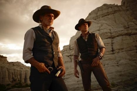 Hollywood's Riskiest Summer Movie | On Hollywood Film Industry | Scoop.it